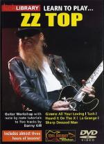 Lick Library: Learn To Play ZZ Top Sheet Music