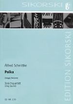 Polka Sheet Music