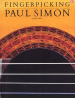 Fingerpicking Paul Simon Sheet Music