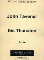 Eis Thanaton Sheet Music