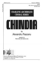 Chindia Sheet Music