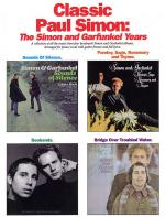 Classic  The Simon And Garfunkel Years Sheet Music