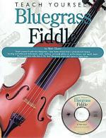 Teach Yourself Bluegrass Fiddle Sheet Music