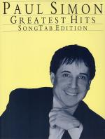 Greatest Hits (Song Tab Edition) Sheet Music