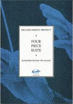 4 Piece Suite Sheet Music