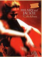 Hilary and Jackie Sheet Music