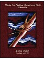 Music for Native American Flute, Volume 1 Sheet Music