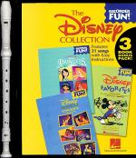 The Disney Collection (Recorder) Sheet Music