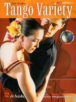 Tango Variety for Violin Sheet Music