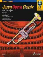 Jazzy Opera Classix Sheet Music