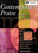 Contemporary Praise, vol 2 Sheet Music