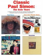Classic  The Solo Years Sheet Music