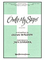 Order My Steps Sheet Music