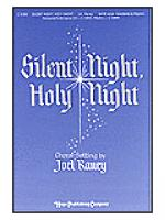 Silent Night, Holy Night Sheet Music
