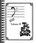 The Real Book - Volume II Sheet Music