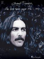 George Harrison - The Dark Horse Years 1976-1992 Sheet Music