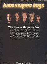 Backstreet Boys - The Hits: Chapter One Sheet Music