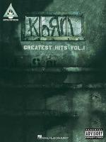 Korn - Greatest Hits Vol. 1 Sheet Music