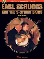 Earl Scruggs and the 5-String Banjo Sheet Music