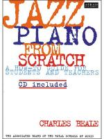 ABRSM Jazz Piano From Scratch Sheet Music