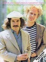 Simon And Garfunkel's Greatest Hits (Easy Guitar) Sheet Music