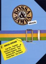 Bossa & Samba Brazil: Book 6 Sheet Music