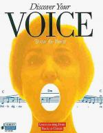 Discover Your Voice Sheet Music