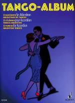 Tango Album Sheet Music