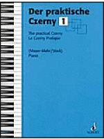 The Practical Czerny Book 1 Sheet Music