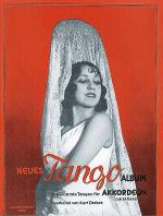 New Tango Album Sheet Music