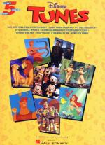 Disney Tunes (5 Finger Piano) Sheet Music
