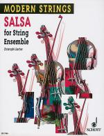 Salsa for String Ensemble Sheet Music