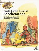 Scheherazade Sheet Music