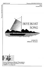 Skye Boat Song Sheet Music