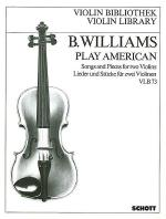 Play American - Songs and Pieces Sheet Music