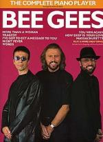 The Complete Piano Player: Bee Gees Sheet Music