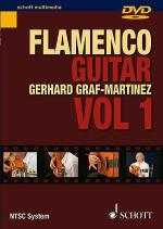 Flamenco Guitar Vol. 1 Sheet Music
