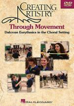Creating Artistry Through Movement Sheet Music