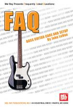FAQ: Bass Guitar Care and Setup Sheet Music