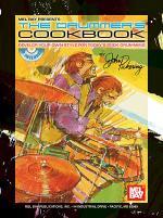 The Drummer's Cookbook Book/CD Set Sheet Music