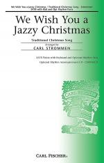 We Wish You a Jazzy Christmas Sheet Music