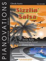 Sizzlin' Salsa Sheet Music