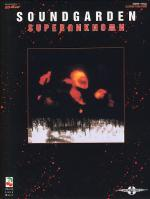 Play It Like It is Guitar: Soundgarden - Superunknown Sheet Music