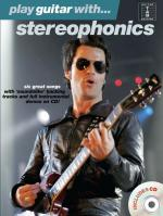 Play Guitar With... Stereophonics Sheet Music