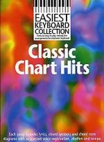 Easiest Keyboard Collection: Classic Chart Hits Sheet Music