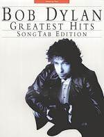 Greatest Hits Songtab Edition Sheet Music