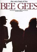 The Very Best Of The Bee Gees Sheet Music