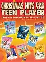 Christmas Hits for the Teen Player - Easy Piano Sheet Music
