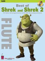 Best of Shrek and Shrek 2 Sheet Music
