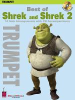 Best of Shrek and Shrek 2 (Trumpet) Sheet Music